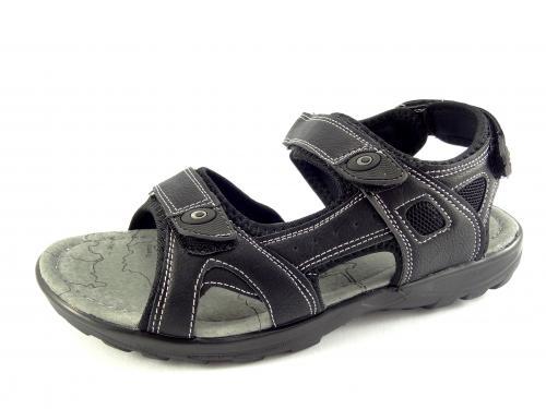 Wishot sandál černý 432