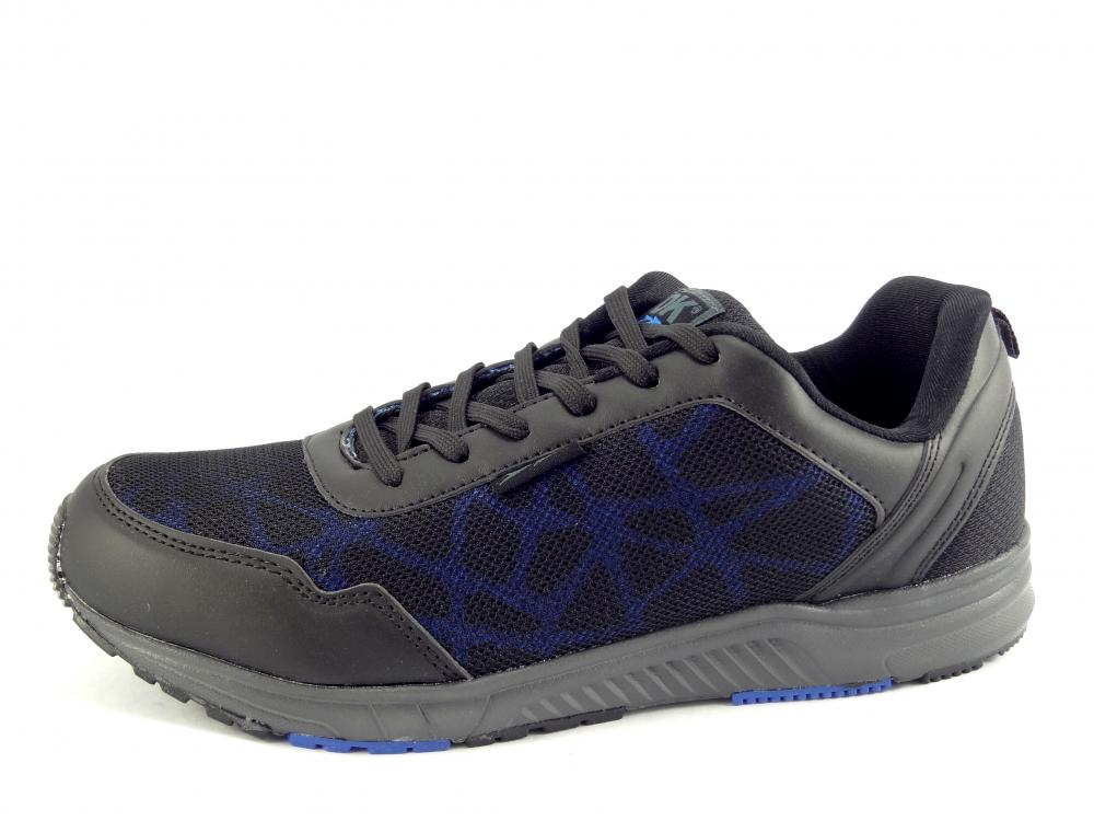 DK černá sportovní obuv 17050 0f06f2ecbe