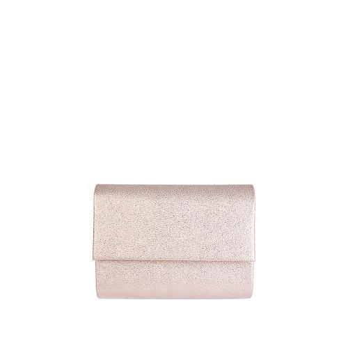 Psaníčko P0535 23-45 růžové metalové