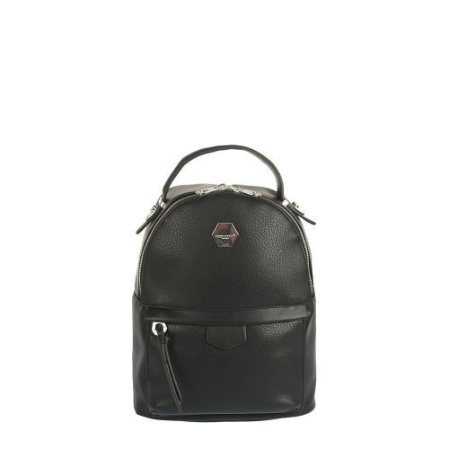 David Jones 3596 černý batoh